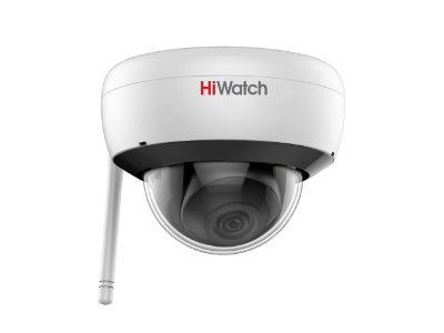 HiWatch DS-I252W (8mm)