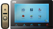 CTV-DP2700MD (Black)