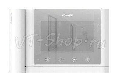 Commax CDV-70MH Mirror XL (White)