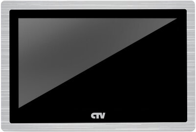 CTV-M4104AHD XL (Black)