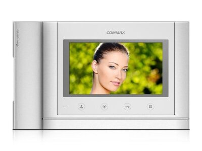 Commax CDV-70MH Metalo XL (White)