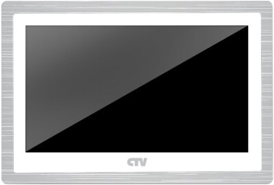 Видеодомофон CTV-M4104AHD (White)