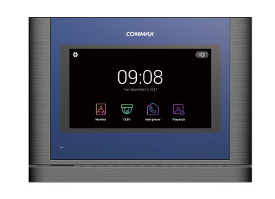 Commax CDV-70MF (Blue)