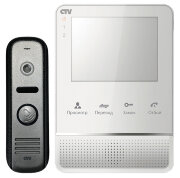CTV-DP2400MD (White)