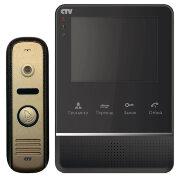 CTV-DP2400MD (Black)