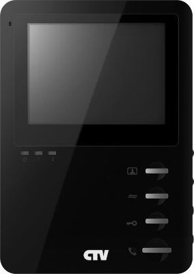 CTV-M1400M XL (Black)