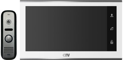 CTV-DP2702MD (White)