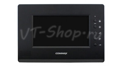 Commax CDV-71AM XL (Black)
