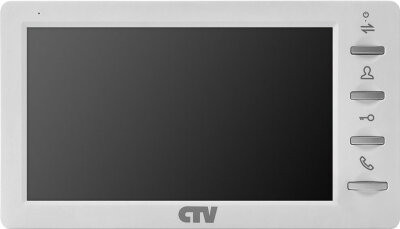 CTV-M1701MD VZ (White)