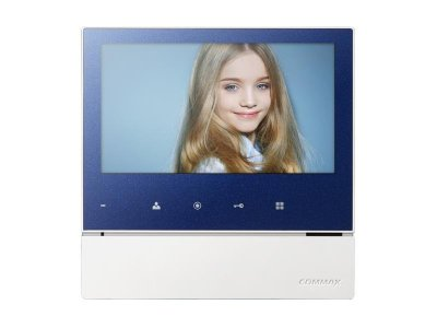 Commax CDV-70H2 VZ (Blue)