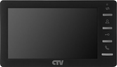 CTV-M4700AHD XL (Black)